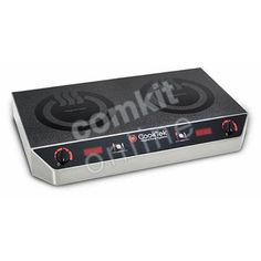 COOKTEK MC3502S SIDE BY SIDE
