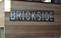 Brickside Food and Drink - sports bar in Bethesda
