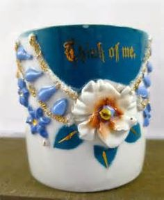 antique sentiment cups - Yahoo Image Search Results