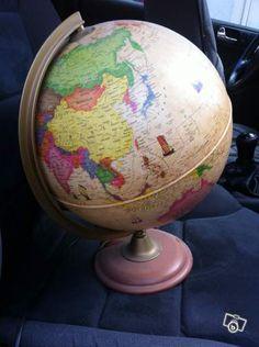 Globe terrestre lumineux Jeux & Jouets Alpes-Maritimes - leboncoin.fr