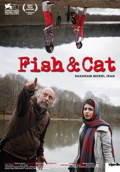 """Fish & Cat"" (2013) by Shahram Mokri; an experimental movie of new generation of Iranian directors."