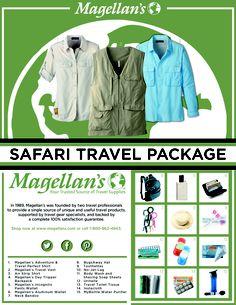ece79b089764 19 Best Win a Tanzania Safari! images in 2013 | Magellan travel ...