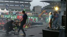 Puschelalarm bei MIA. /// Copyright DASDING.de #rar #rockamring