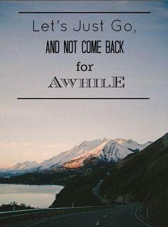 ☮ American Hippie ☮ Adventure Travel