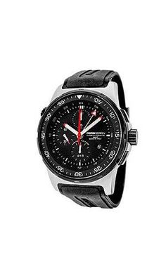 1318b84c50d Momo Design Pilot Limited Edition Automatic Chronograph   Grey Stainless  Steel – Winding Road Racing Online