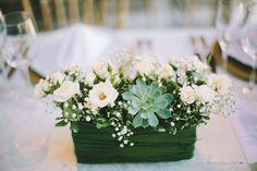 Foto: 18 elementos  http://lapisdenoiva.com/decoracao-de-casamento-rustico-chique/