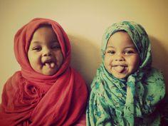 Cute babies!