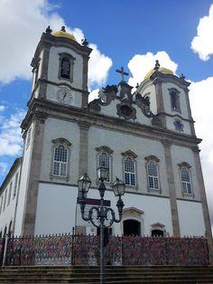 Salvador (BA) - Igreja do Bomfim  http://italianobrasileiro.blogspot.com/