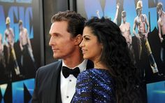 Matthew McConaughey, Celebrity Balla - Curated Celebrity News