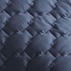 Palazzo Blue Quilt Full/Queen