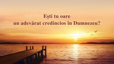 #Dumnezeu #evlavie #cuvântul_lui_Dumnezeu #hristos #rugaciuni #Biblia #Creatorule#salvare#creştinism Believe, Invitations, Celestial, God, Amin, Sunset, Outdoor, Movie Posters, Bible
