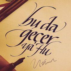 kaligrafi-calligraphy