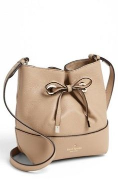 kate spade new york bucket bag