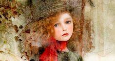 """Miharu Yokota, """"In the Autumn Forest"""""""