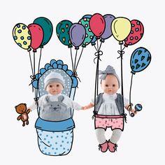 Rozkošné bábiky od španielskej značky Paola Reina si získali srdcia mnohých. Nájdete u nich aj prepracované dlhovlasé bábiky v podobe dospeláčok, ale i takéto rozkošné bábätká. Máte už doma svoju bábiku Paola Reina i vy? Kids Rugs, Baby, Decor, Dekoration, Decoration, Kid Friendly Rugs, Babys, Baby Humor, Baby Baby