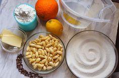 Μαλεμπί Greek Sweets, Greek Desserts, Cheesecakes, Food And Drink, Arm, Cooking, Breakfast, Cucina, Breakfast Cafe