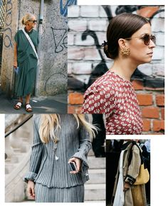 Keep It Chic - Runaround Chic Style & Fashion Blog - Preston Davis