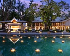 Aman founder Adrian Zecha launches new hotel brand in Laos