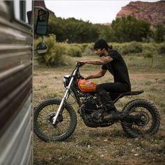 lemoncustommotorcycles: Repost from @aaronbhall by oilandblood...  lemoncustommotorcycles:  Repost from @aaronbhall by oilandblood http://overboldmotor.co