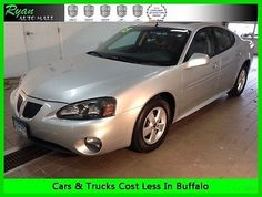 nice 2005 Pontiac Grand Prix GT - For Sale