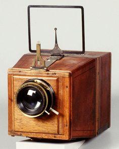 Câmera Sigriste - 1899