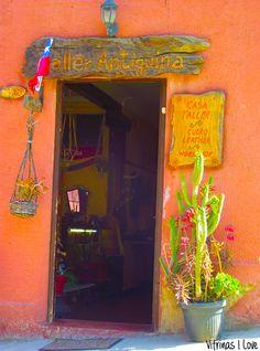"La Dateria: [♥] Tiendas cerro Valpo ""part II"""