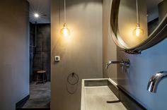 Bathroom......made by BESPOKE