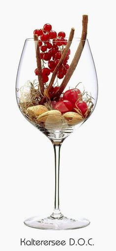 Kalterersee D.O.C. (red)   Aromas of red currant, cherry, licorice, hay, almond   South Tyrol, Austria & Trentino, Italy