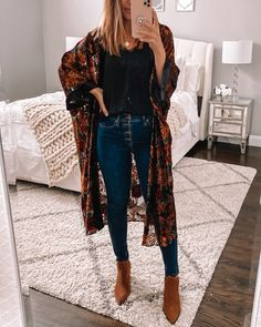 Warm Outfits, Fall Winter Outfits, Autumn Winter Fashion, Casual Outfits, Cute Outfits, Classy Outfits, Spring Outfits, Fall Fashion, Boho Fashion