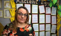 Long hours, endless admin and angry parents – why schools just can't get the teachers | Education | The Guardian