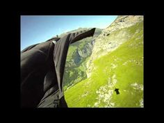 Take wings and fly (more of Jeb Corliss) Wingsuit Flying, Act Your Age, Children Of Men, Cliff Diving, Base Jumping, Skydiving, How To Run Longer, Surfing, Images