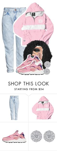 """""""omg -usher ft. Will.I.am"""" by pretty-ambi ❤ liked on Polyvore featuring Castello, H&M and NIKE"""