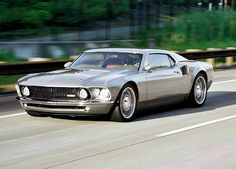 A merging of Ford's GT supercar and a Mustang modified body. A merging of Ford's GT supercar and a Mustang modified body. This will be a big and expensive winner for Ford. 2015 Mustang, Mustang Cobra, Ford Mustang Shelby Gt500, Ford Mustang Eleanor, Ford Mustang Boss, Ford Gt40, Sexy Cars, Hot Cars, Auto Retro