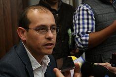 El jefe estatal del blanquiazul, José Manuel Hinojosa, urgió a las autoridades a replantear la estrategia de seguridad ya que los homicidios van en aumento, así como la violencia contra ...