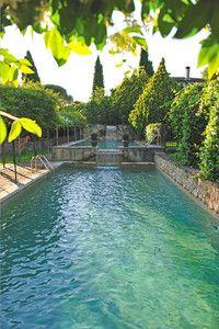 Présentation - La Bastide de Marie : propriété de luxe et charme avec services hôteliers en Luberon