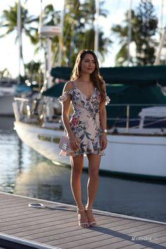 Новые образы от модного блоггера из Калифорнии Jessica Ricks 3