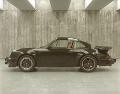 Porsche 930 Turbo, Porsche 911, Cgi, Polaroid, Behance, Profile, Gallery, Check, Artist