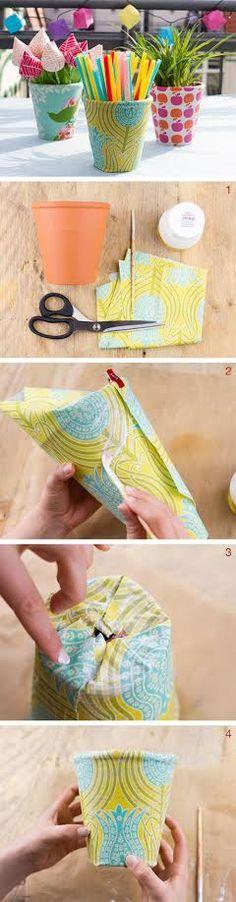 diy anleitung farbenfrohe meerjungfrauen schult te basteln via fische. Black Bedroom Furniture Sets. Home Design Ideas