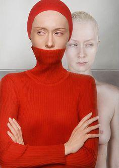 Katerina Belkina - Rose red. Из проекта «25 женщин, которых я любила»