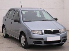 Škoda Fabia 2005 1.2 116721km ABS - prodej | | auto bazár AAA AUTO Skoda Fabia, Vehicles, Car, Automobile, Autos, Cars, Vehicle, Tools
