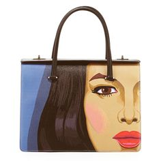 ! @Katie Watters  Could you paint a bag for me?  They cost a fortune, but yours would be awesome! Let's talk about it!