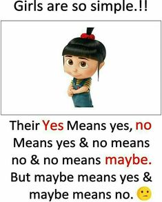 Yaaa v r soooo simple that even v cant understand what v say. Funny Minion Memes, Funny Memes Images, Funny School Jokes, Very Funny Jokes, Really Funny Memes, Funny Facts, True Facts, Funny College, Hilarious Memes