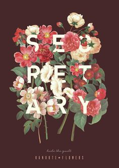 IdeaFixa » Stop and smell the roses