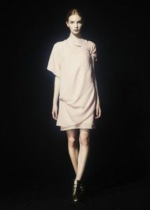 Love the new Morgane Le Fay color - Peony. Spring / Summer 2014 Lookbook | Morgane Le Fay