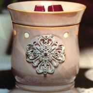 Mother's Day Scentsy Premium Full Size Warmer