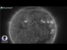 MASSIVE Unknown Object Visits The Sun 2/4/17 https://youtu.be/Jlo_7iPGDYQ via @YouTube