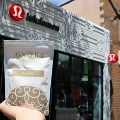 Team Avazera had an amazing Saturday at Lululemon Oakville at our pop-up shop. It was the perfect way to start off the long weekend! Long Weekend, Superfoods, Pop Up, Lululemon, Container, Events, Amazing, Shop, Popup