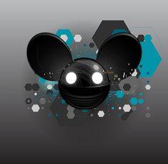 deadmau5 design by joshua davis