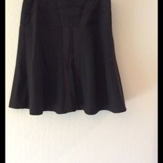 """The Limited Great Detail Skirt! In excellent condition - great detail, can be seen in the 2nd picture! Length is 20"""" The Limited Skirts"""
