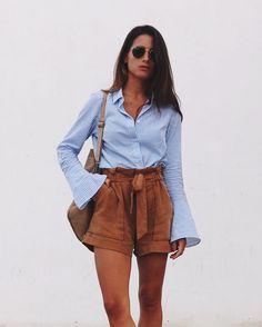 María Valdés (@marvaldel) summer street style